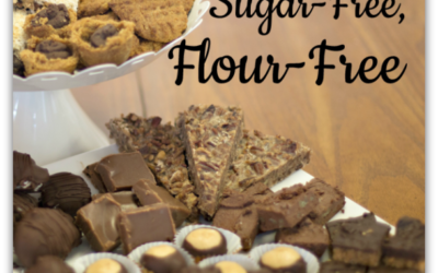 Donna's Sugar-Free, Flour-Free Recipes!