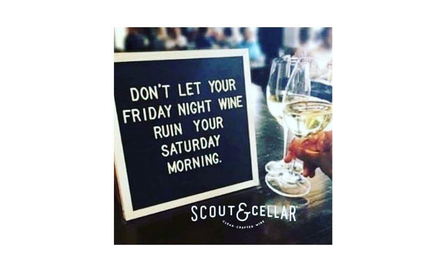 Who Gets Wine Headaches? Me!!!