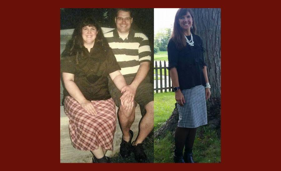 Heather's Transformation