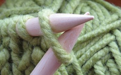 FREE Knitting Classes Starting Soon for Adults and Kids!