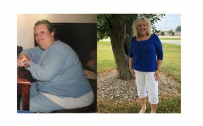Donna's Transformation