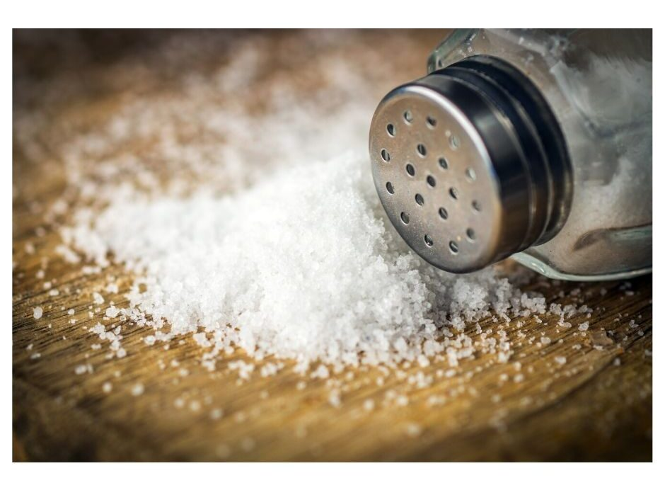 Salting Your Way to Health?